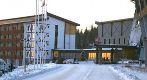 All Ice Lapland Chalets I