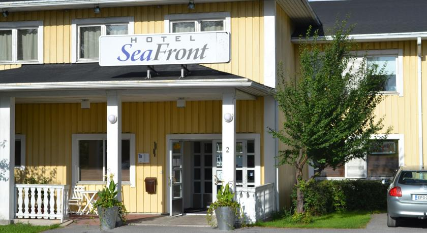 Hotel Sea Front