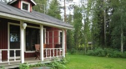 Haapaniemi Cottages