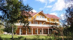 Herranniemi Bed & Breakfast