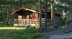 Santalahti Holiday Resort Cottages