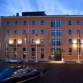 hotell kantarellis i Vasa