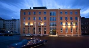 Ny tjänst för att hitta hotell i Finland, på svenska