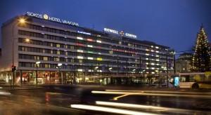 Original Sokos Hotel Vaakuna i Vasa