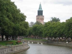Att göra i Åbo