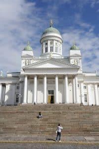 sevärdhet Helsingfors