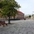 Flyg stockholm - Jakobstad / Kokkola - Bild från Jakobstad gågata