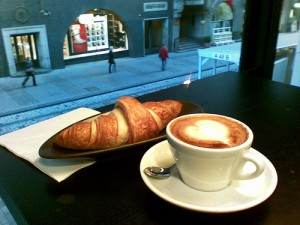 Caféer i Helsingfors – topplista