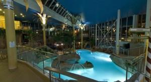 Break Sokos Hotel Caribia