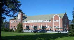 Hotell Epoque i Jakobstad