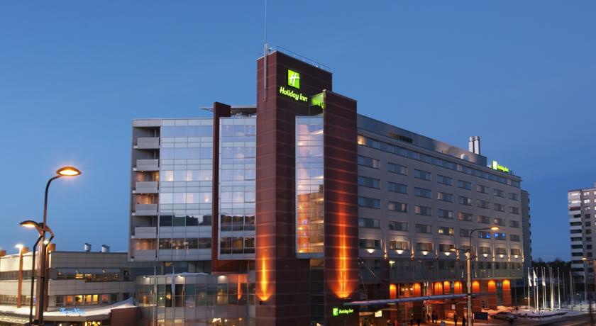 Holiday Inn Helsinki Exhibition & Convention Centre – Messukeskus