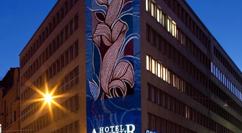 Hotel Arthur