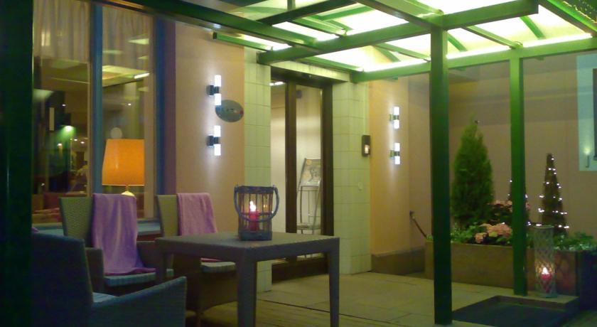 Next Hotel Rivoli Jardin