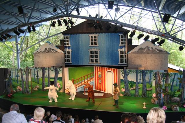 mumindalen teater