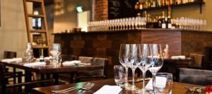 Topp 5 restauranger i Helsingfors