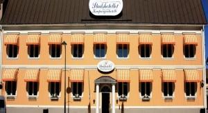 Stadshotellet i Jakobstad