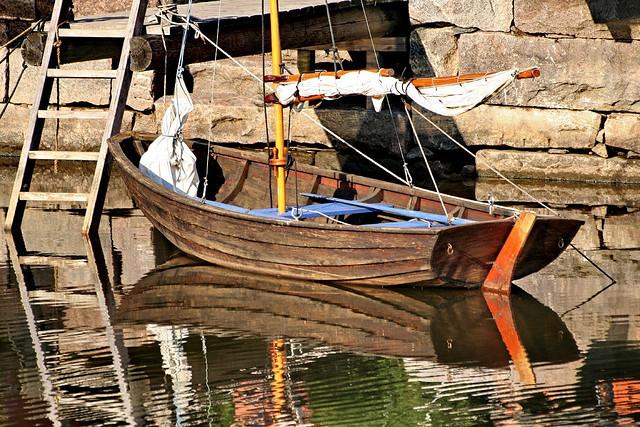 Båtliv och skärdgård hör Borgå till