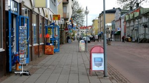 Att göra i Mariehamn