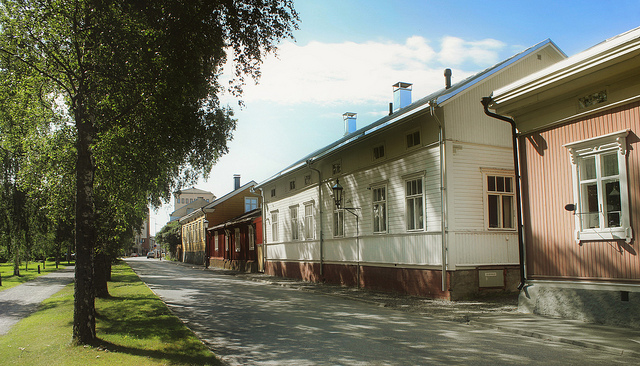 Karleby Kokkola