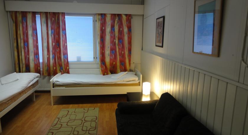 Picante Hostel