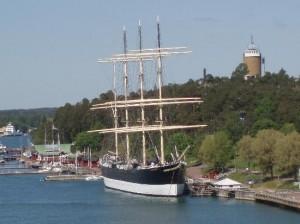Topp 5 sevärdheter på Åland