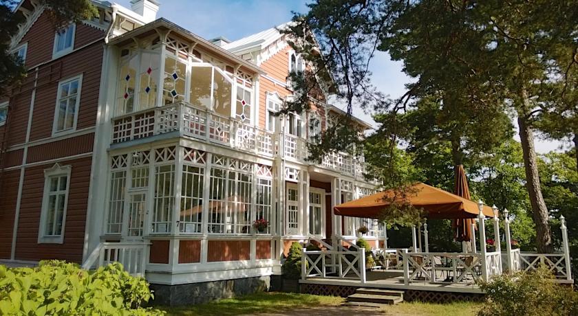 Hotel Villa Maija