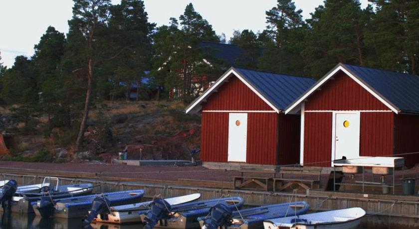 Norrö Holiday Village