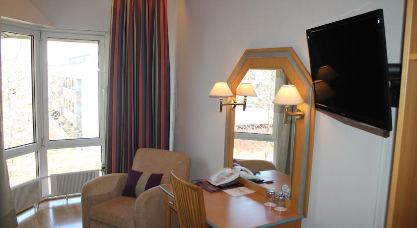 Park Alandia Hotel