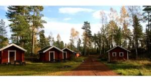 Svinö Economy Lodge