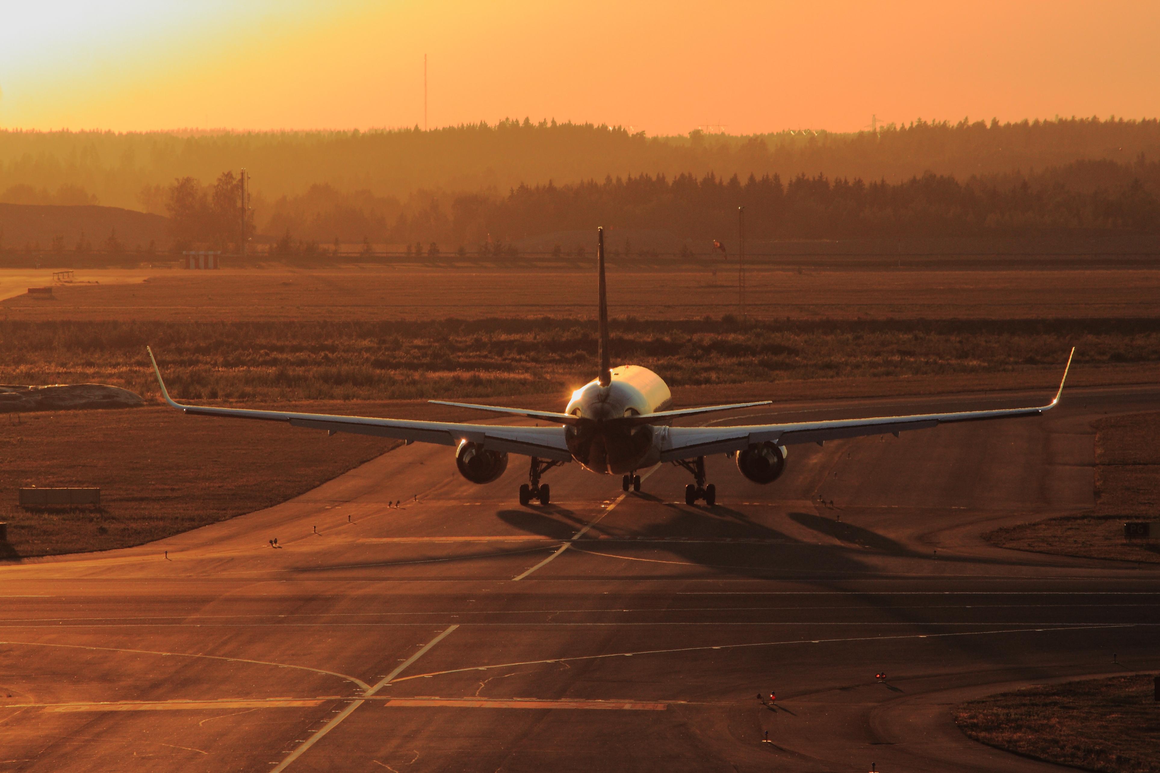 Helsingfors-Vanda flygfält