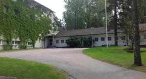 Solvalla Sports Institute