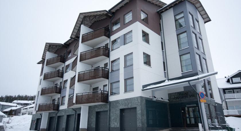 Apartments Ylläs