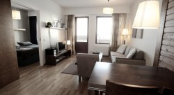 Lapland Hotel Saaga Apartments