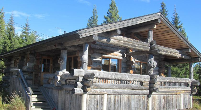 Rukakaiku Cottages