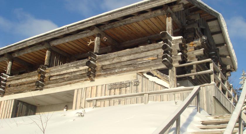Saaruanaho Cottage