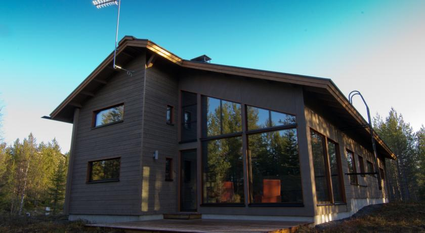 Star Cottages Ruka
