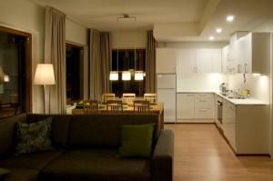 Ylläs Apartments