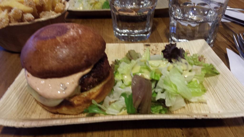 Roslunds hamburgare helsingfors