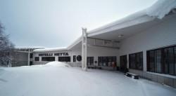 Lapland Hotel Hetta