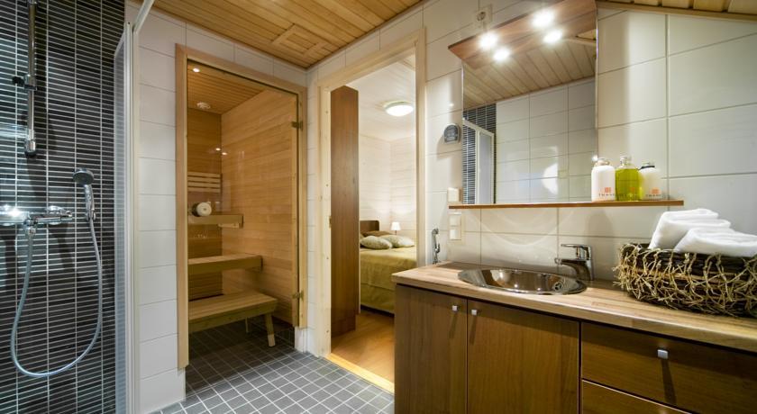 Holiday Club Salla Apartments