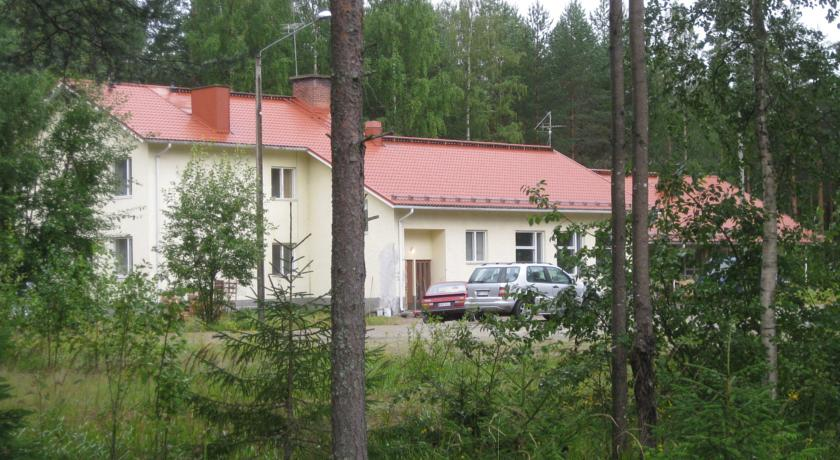 Lakefinland Guesthouse