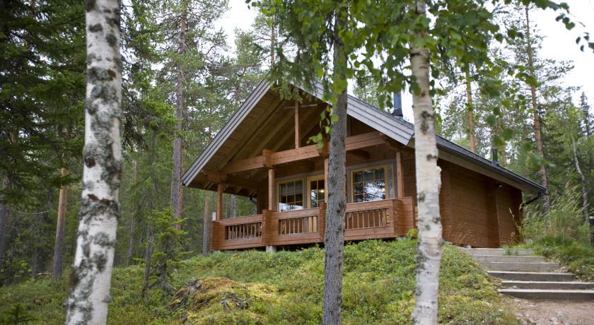 Ukonloma Cottages