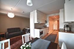 Lapuahovi Apartment