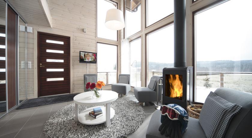 Holiday Club Himos Apartments