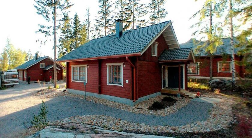 Holiday Club Rönnäs Villas