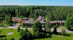 Nordic Lake Hostel