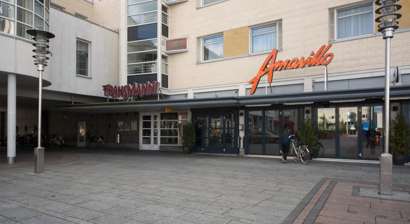 Original Sokos Hotel Vaakuna Seinäjoki