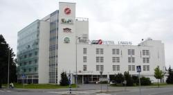 Original Sokos Hotel Lakeus Seinäjoki