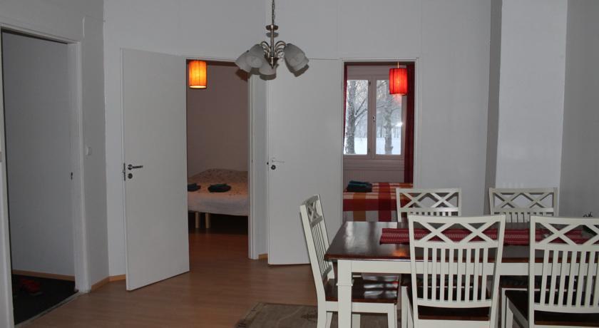 Guesthouse Ranua