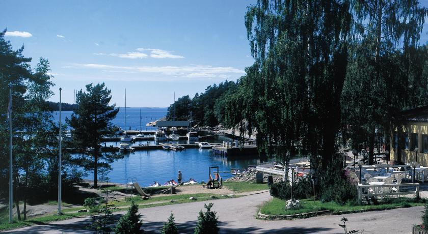 Hotel Airisto Strand
